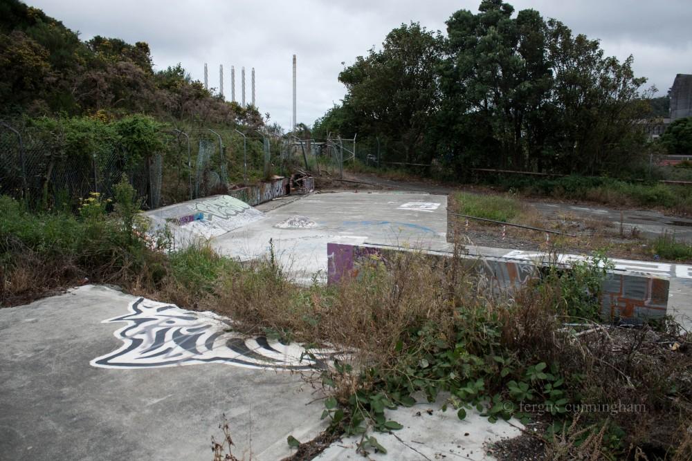 Skate Park (2/6)
