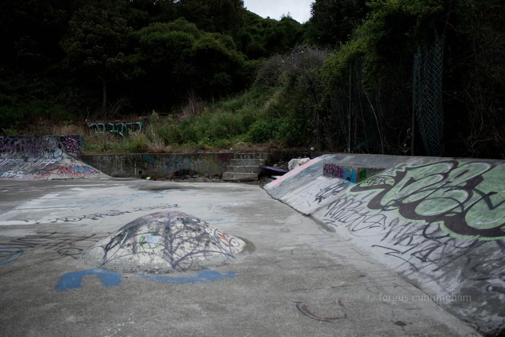 Skate Park (4/6)