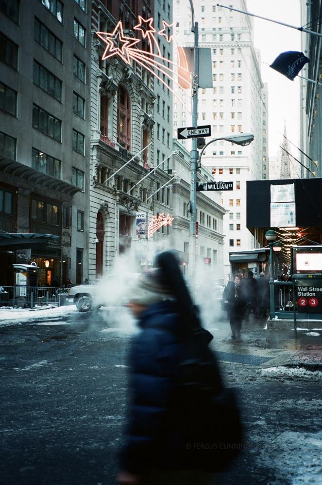 Wall Street (2/3)