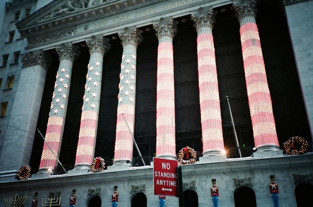 Wall Street (1/3)