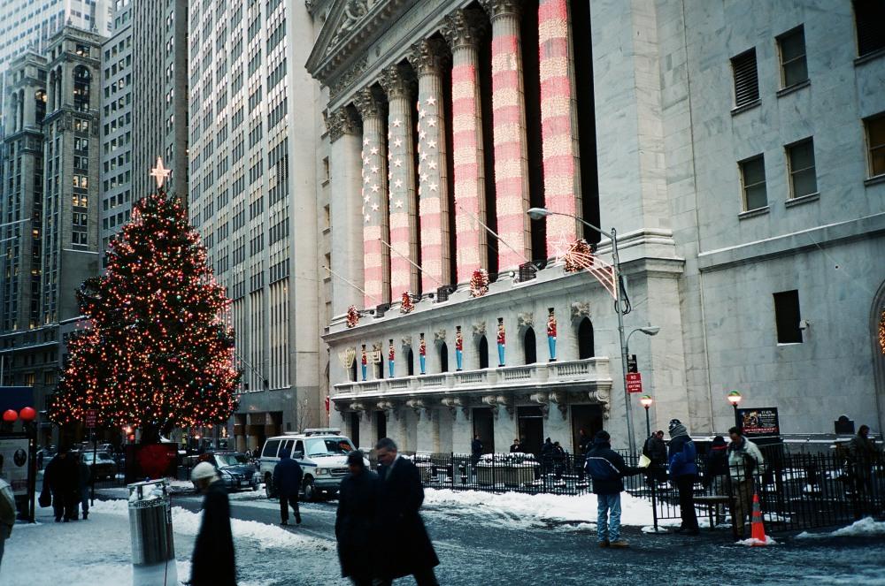 Wall Street (3/3)