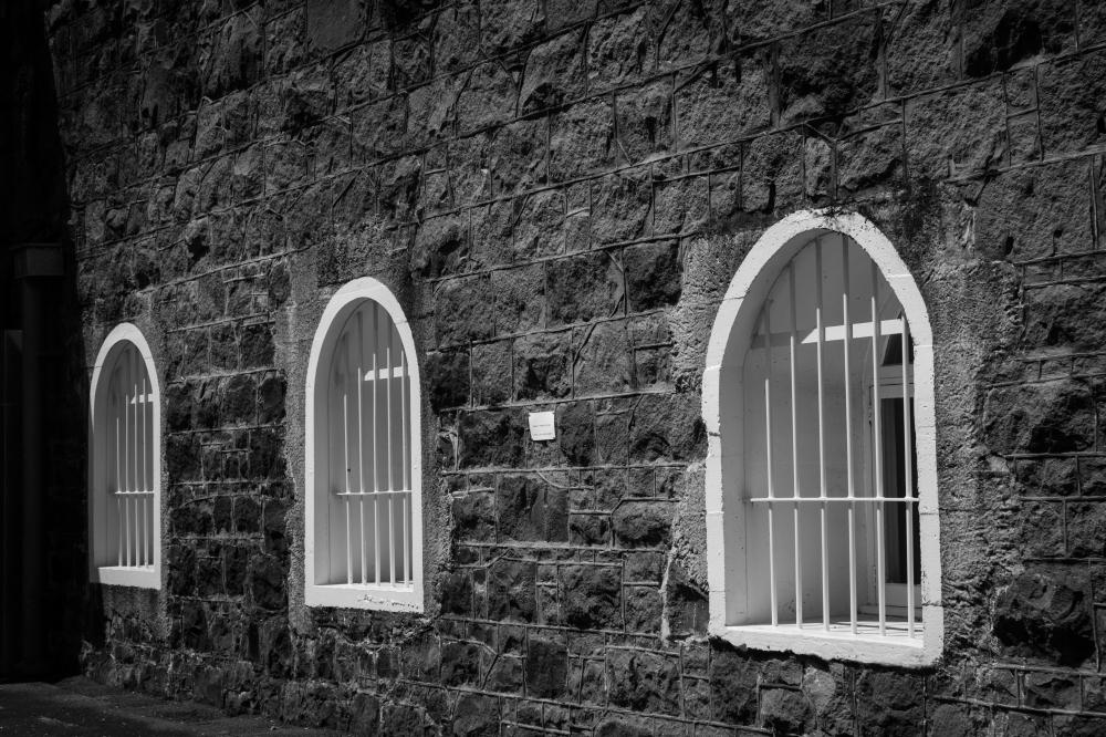 In Prison 11