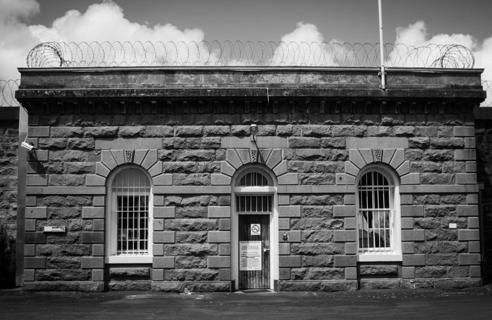 In Prison 2
