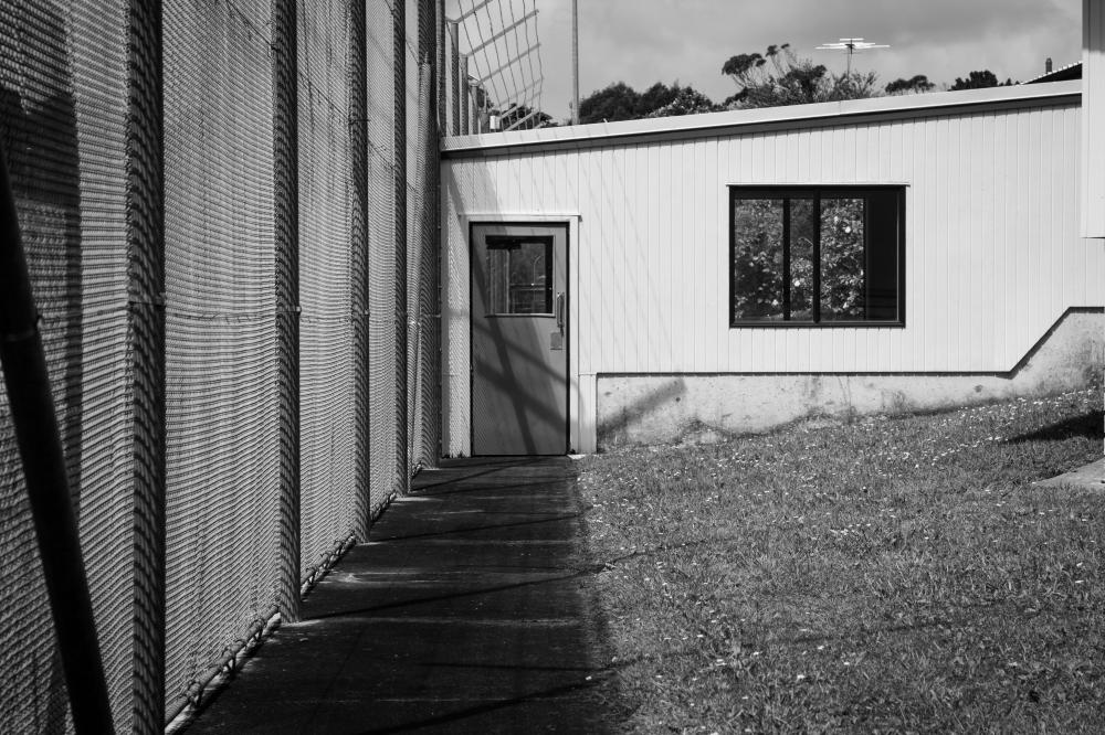 In Prison 4